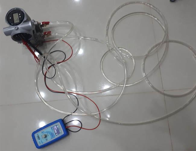 cảm biến đo chênh lệch chất lỏng chất khí