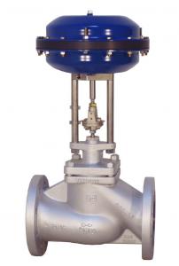 van điều khiển khí nén KFM áp suất cao