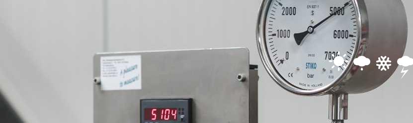 áp suất clock clock