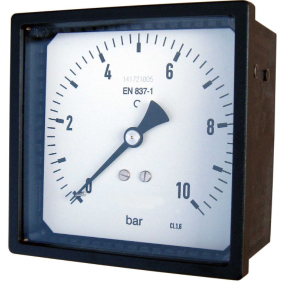 squash clock clock