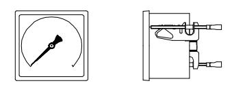 configing square environment clock
