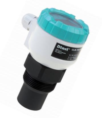 cảm biến đo mức nước 4-20mA