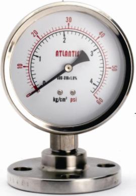 Bảng chuyển đổi đơn vị đo áp suất