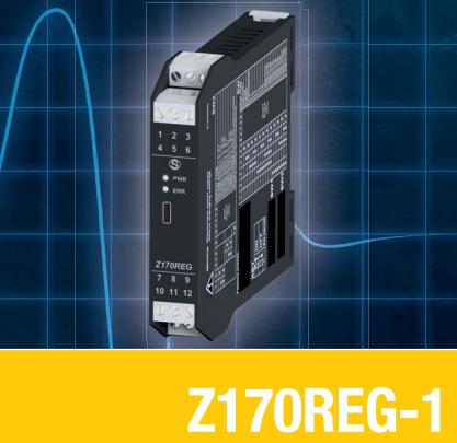 Bộ chia tín hiệu 4-20mA Z170REG-1 của Seneca