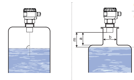 Thiết bị đo mức nước liên tục