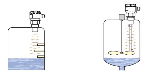 Thiết bị đo mức nước liên tục Dinel
