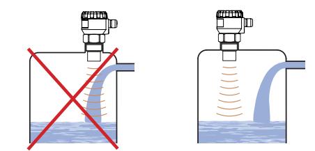 Lắp đặt thiết bị đo mức nước liên tục
