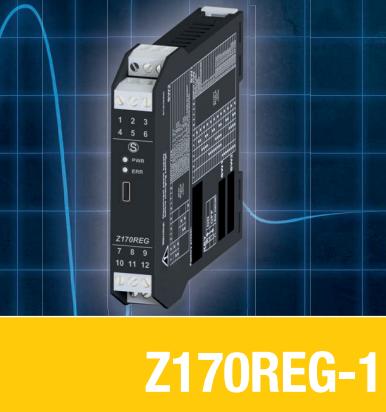 Bộ chia tín hiệu analog 4-20mA Z170REG-1