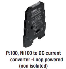 Bộ chuyển đổi PT100 ra 4-20mA K120RTD