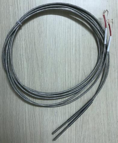 Cảm biến nhiệt độ PT100 loại dây của Ý