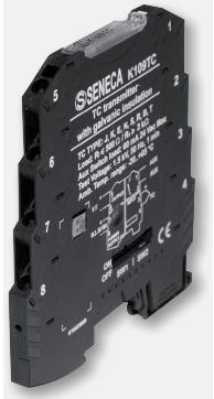 Bộ chuyển đổi tín hiệu can K ra 0-10V K109TC