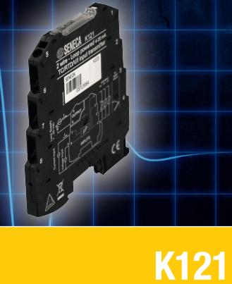 K121 switch signal