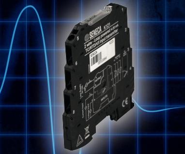 Bộ chuyển đổi tín hiệu điện trở sang 4-20mA K121