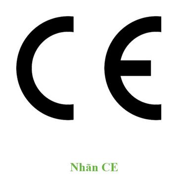 Nhãn CE của tiêu chuẩn chống cháy nổ trong công nghiệp