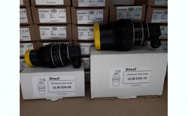 Thiết bị đo mức siêu âm ULM-53N-06