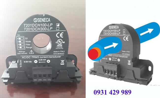 biến dòng 4-20ma t201dch100-lp seneca