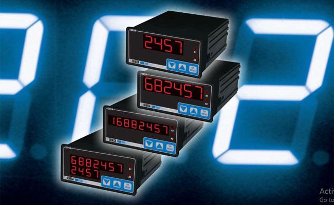 Bộ điều khiển nhiệt độ pt100 S311A-4-H-0
