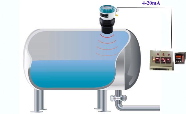 Cảm biến siêu âm ulm-70n-06 xuất xứ dinel