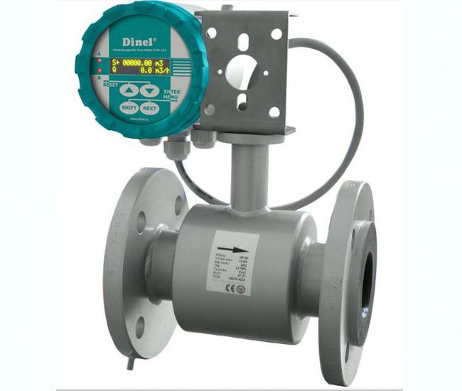 đồng hồ đo lưu lượng efm-115