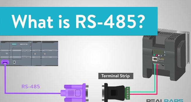 rs485 là gì