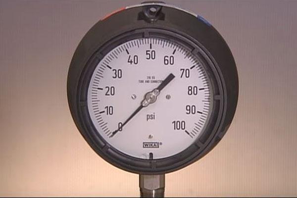 bảng giá đồng hồ đo áp lực nước