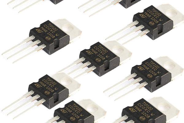 các loại transistor công suất lớn