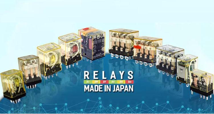 relay là gì