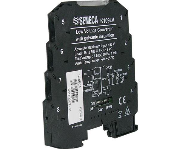 k109lv bộ chuyển đổi tín hiệu 0-2000mv sang 4-20ma
