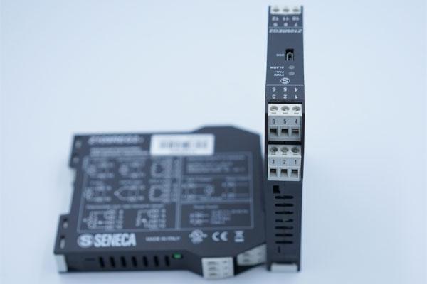 thiết bị chuyển đổi tín hiệu điện trở shunt z109reg2-1 seneca