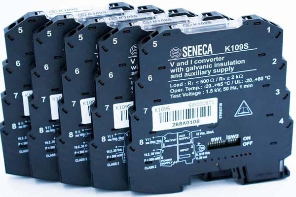 bộ chuyển đổi tín hiệu seneca k109s