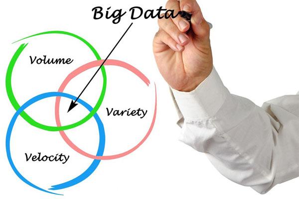 ưu điểm của big data analytics
