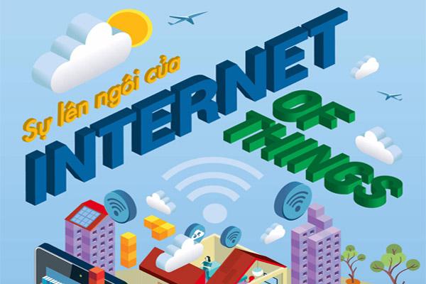 xu hướng internet of things ở việt nam 2020