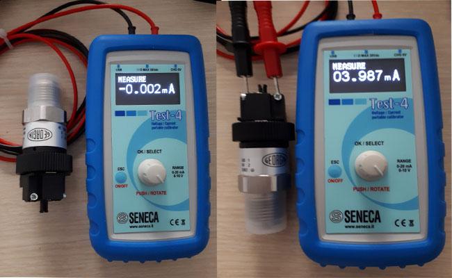 Đồng hồ kiểm tra dòng 4-20mA