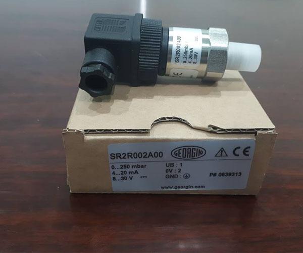 cảm biến áp suất georgin SR2R002A00