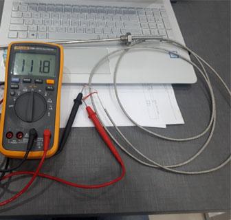 Nguyên lý cảm biến nhiệt độ RTD PT100 + Thermocouple