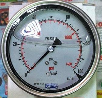 Chuyển đổi đơn vị Mpa dùng trong đo lường chuẩn nhất