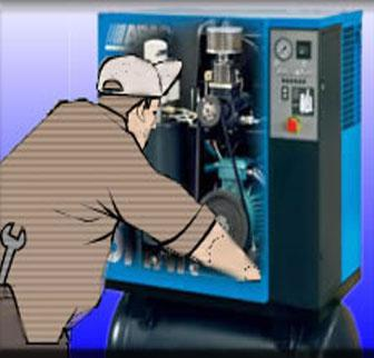 Báo giá các loại máy nén khí mini tphcm loại 24V – 220V