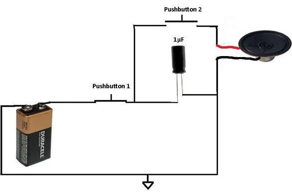 giải thích công dụng của tụ điện